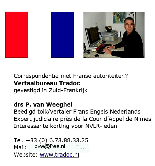 Tradoc vertaalbureau